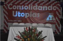 Festa de posse da Diretoria Executiva, Triênio 2011/2014