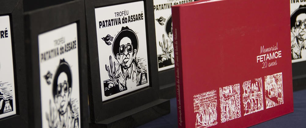 Troféu Patativa do Assaré e debate sobre conjuntura