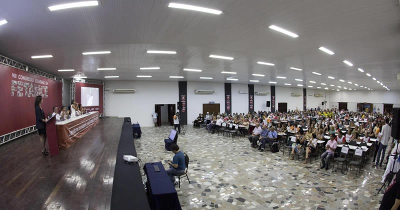 Pluralidade e defesa da democracia marcam a abertura do VIII Congresso da Fetamce