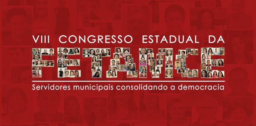 Vídeo de abertura do Congresso